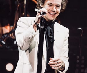 Harry Styles, beautiful, and boy image
