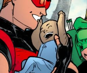 Arsenal, red arrow, and roy harper image