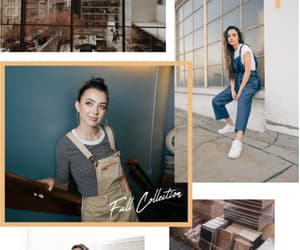 fall, fashion, and merrell twins image