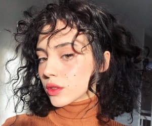 girl, youtube, and makeup image