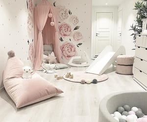 beautiful, decoration, and room image