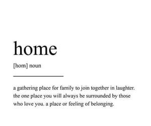definition, definitions, and home image
