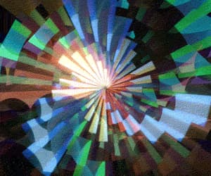 colors, gif, and life image