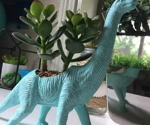 dinosaur and diy image