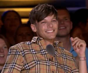 louis tomlinson, celebrities, and 1d image