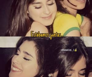 frases, otp, and fifthharmony image