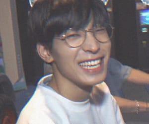 wonwoo, kpop, and Seventeen image