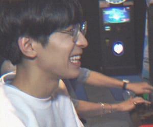 kpop, svt, and wonwoo image