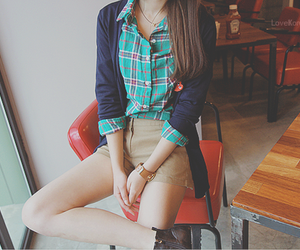 clothes and styles image