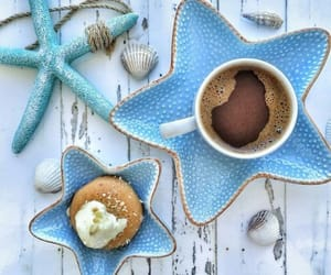 cafe, delicioso, and coffee image