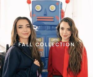 clothing, fall, and fashion image