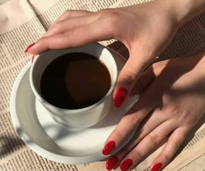 coffee and cool image