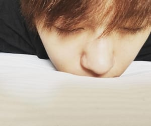 goodnight, myungsoo, and kim_myungsoo image