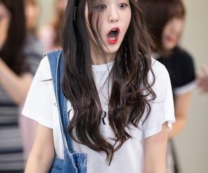 izone, wonyoung, and produce48 image