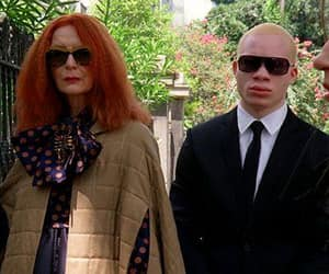 frances conroy, ahs, and american horror story image