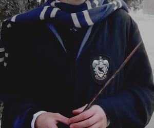 hogwarts and ravenclaw image