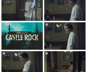 actor, Stephen King, and castle rock image
