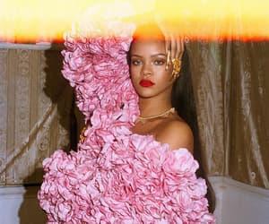 rihanna and pink image