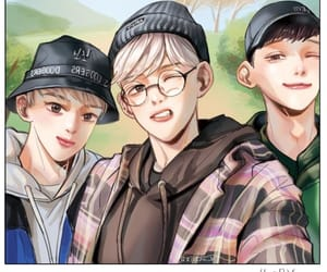 exo and cbx image