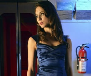 pretty little liars, spencer hastings, and troian bellisario image