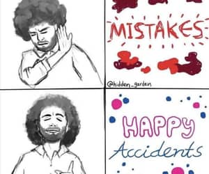 beliefs, happy, and mistakes image