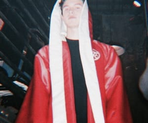 shawn mendes, boy, and red image