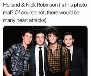 actor, attack, and boys image