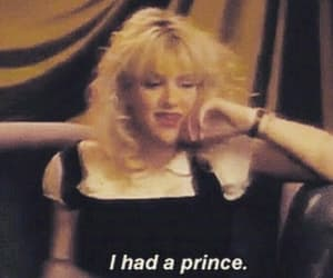 Courtney Love, grunge, and hole image