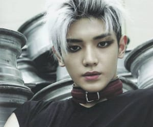 nct, taeyong, and kpop image