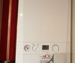 heating contractor meath, boiler services meath, and boiler replacement meath image