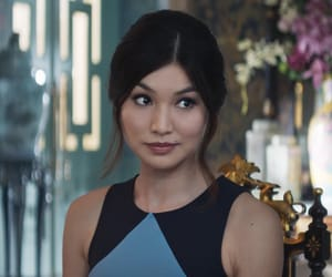 gemma chan and crazy rich asians image
