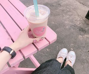 girly and pastel image