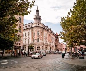 Arhitecture, autumn, and city image