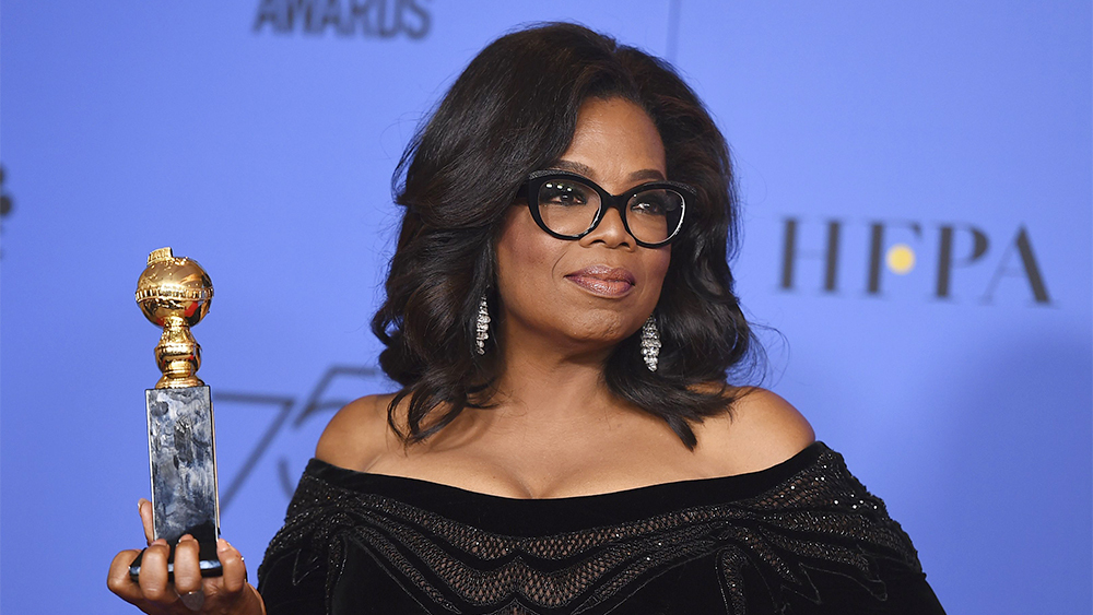 article, business, and oprah image
