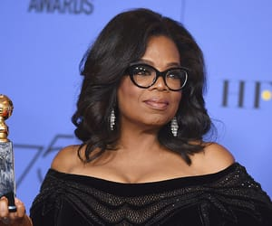 article, oprah, and success image