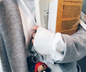 books and style image
