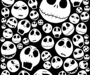 Halloween, wallpaper, and jack image