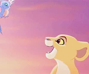 disney, the lion king, and disney movie image
