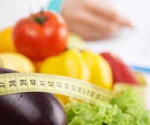 clinical dietitian image