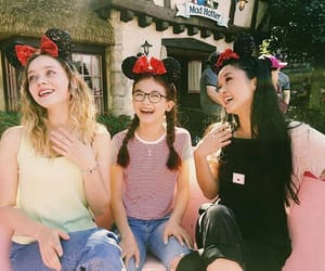 lara jean, disney, and jenny han image