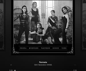 gg, kpop, and playlist image