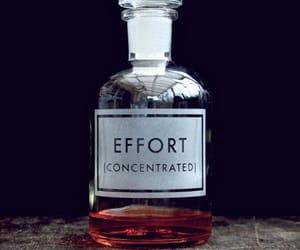 gryffindor, bottle, and aesthetic image