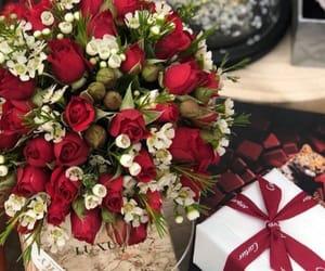 arab, flowers, and Kuwait image