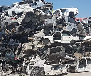 sell your scrap car and sell car scrap image