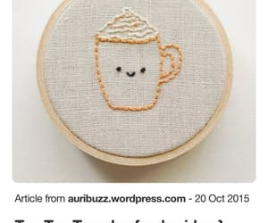 embroidery and handembroidery image