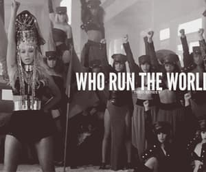 beyonce knowles, beyoncé, and mrs carter image