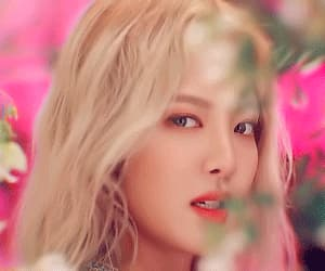 gif, snsd, and hyoyeon image