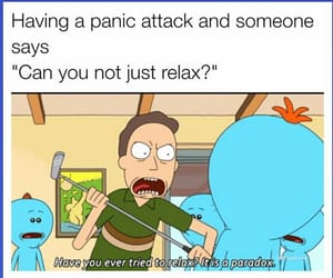 meme rick and morty image