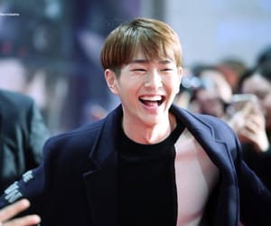 k-pop, jinki, and kpop image