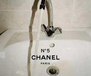 chanel and water image